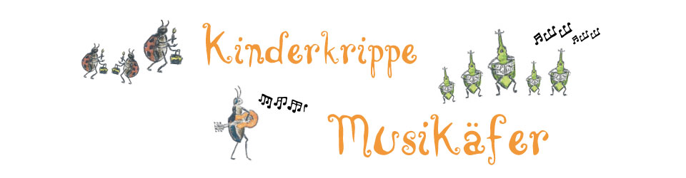 Kinderkrippe MusiKäfer